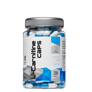 Rline: L-carnitine Caps (200 капс)