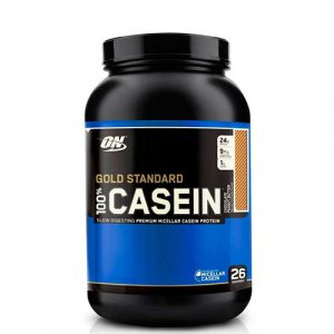 Optimum: Gold Standard 100% Casein (908 г)