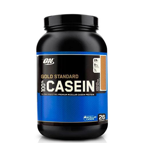 Optimum: Gold Standard 100% Casein (908 г)