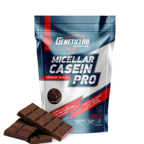 Geneticlab: CASEIN PRO (1000 гр)