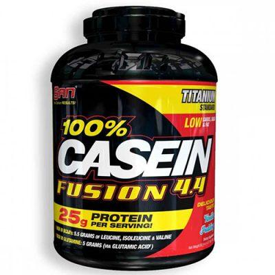 SAN: Casein Fusion (2016 гр, 54 порций)