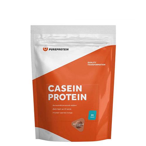 PureProtein: Casein Protein (600 г, 20 порций)