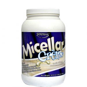 Syntrax: Micellar Creme (908 гр)