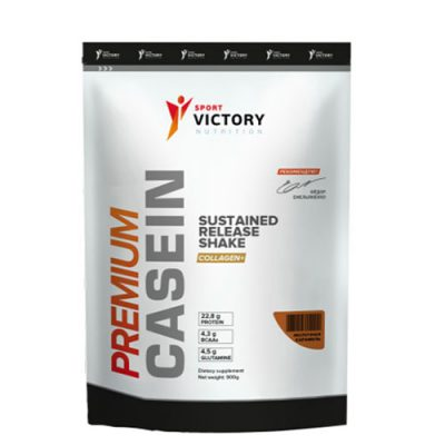 Victory Nutrition: Casein (900 гр)