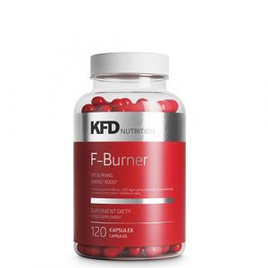KFD: F-Burner (100 капс)