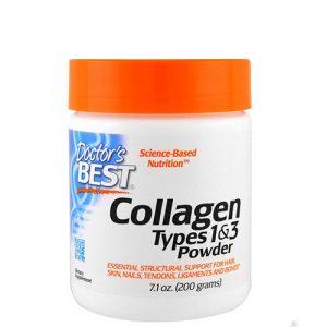 Doctor's Best: Collagen (200 гр)