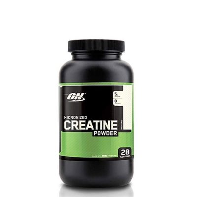Optimum Nutrition: Creatine Powder (150 г)