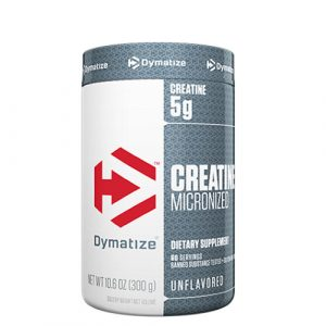 Dymatize: Creatine Micronized (300 г)