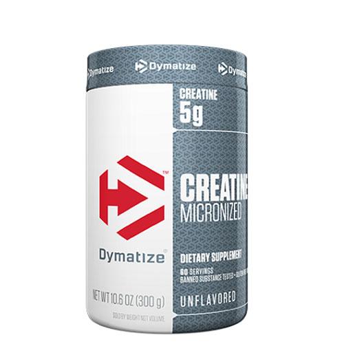 Dymatize: Creatine Micronized (300 г)