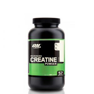 Optimum Nutrition: Creatine Powder (300 г)