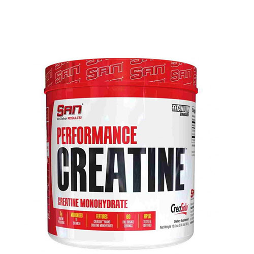 SAN: Performance Creatine (300 гр)