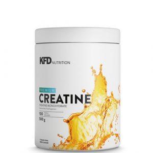 kfd-creatine-500-gr