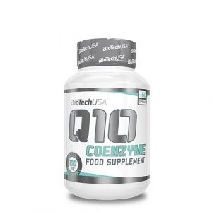 BioTechUSA: Q10 (60 капс)
