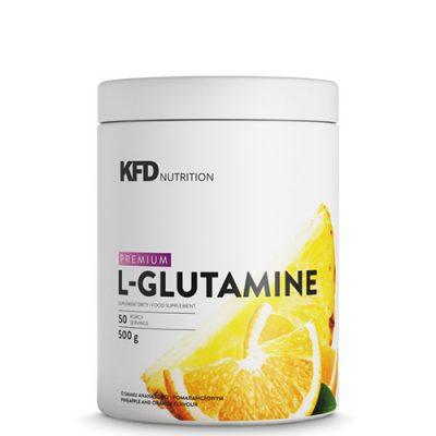 KFD: Glutamine (500 гр)