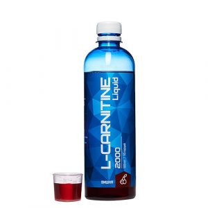Rline: L-Carnitine Liquid 2000 (500 мл)
