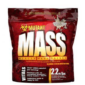 Mutant: Mass (2270 г)