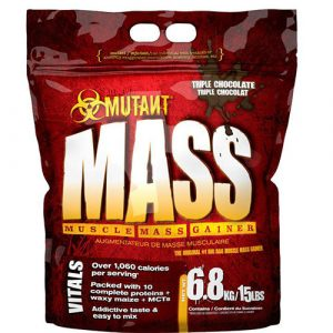 Mutant: Mass (6800 г)