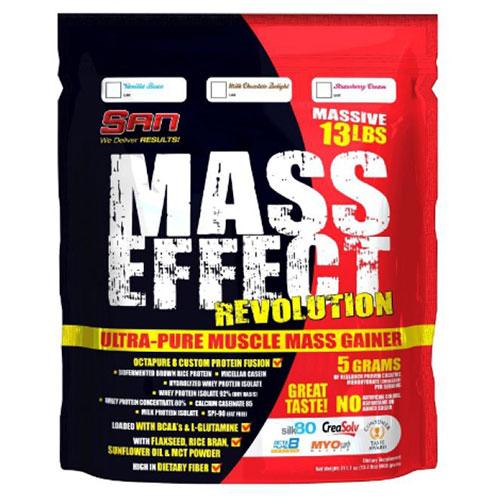 SAN: Mass Effect Revolution (5896 гр)