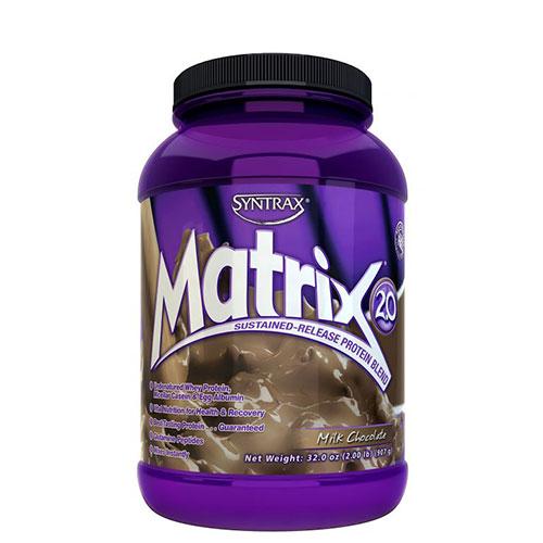 Syntrax: Matrix 2.0 (938 гр, 32 порции)