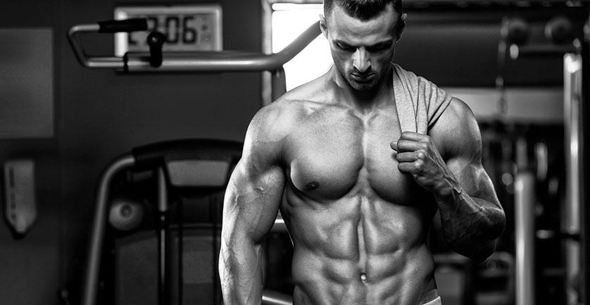 Какой объем мышечной массы возможно нарастить за месяц?