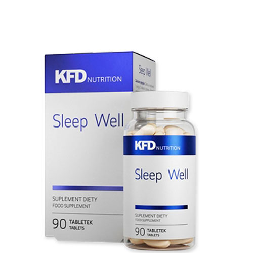 KFD: Sleep Well (90 таб)