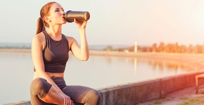 Топ-5 мифов о метаболизме