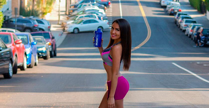 Можно ли девушкам принимать спортивное питание?