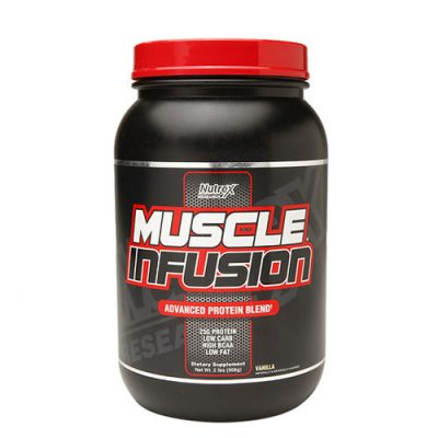 Nutrex: Muscle Infusion (908 гр)