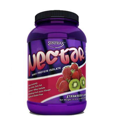 Syntrax: Nectar (989 гр, 33 порции)