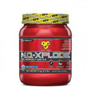BSN: N.O.-Xplode (1110 гр, 60 порций)