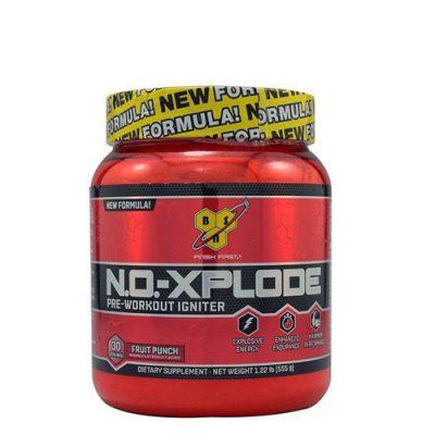 BSN: N.O.-Xplode (555 г, 30 порций)