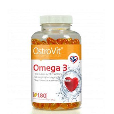 OstroVit: Omega 3 (180 капс)