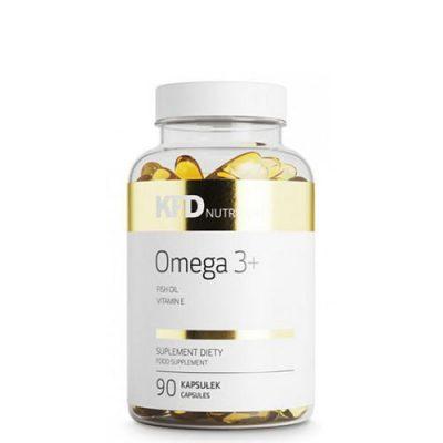 KFD: Omega 3 (90 капc)
