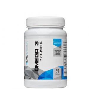 Rline: Omega 3 (90 капс)