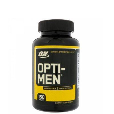 Optimum: Opti-Men (150 капсул, 50 порций)