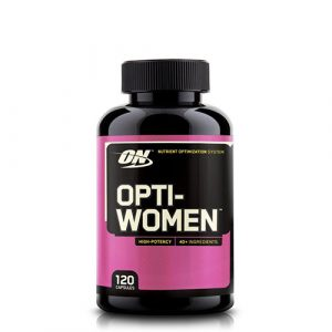 Optimum: Opti-Women (120 капсул, 60 порций)