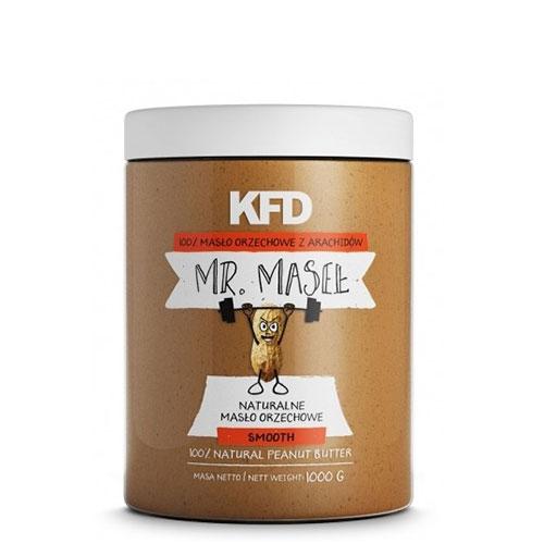 KFD: Арахисовая паста (1000 гр)