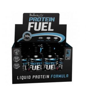 BioTechUSA: Protein Fuel (1 амп)