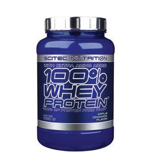 SCITEC: Whey Protein (908 гр)
