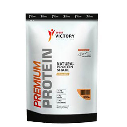 Victory Nutrition: Protein (900 гр)