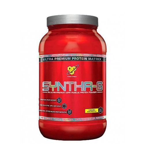 BSN: Syntha-6 (1320 г, 28 порций)