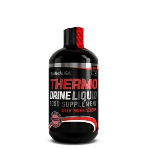 BioTechUSA: Thermo Drine liquid (500 мл)