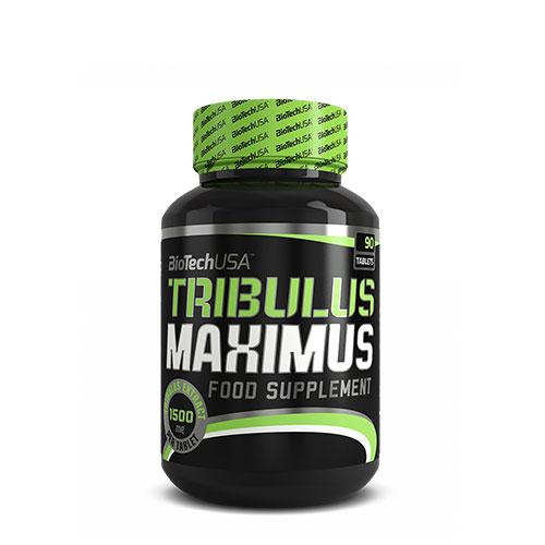 BioTechUSA: Tribulus Maximus (90 таб)