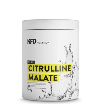 KFD: Citrulline Malate (500 гр)