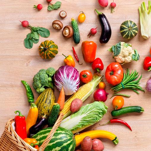 Вегетарианская диета: мифы и реальная польза