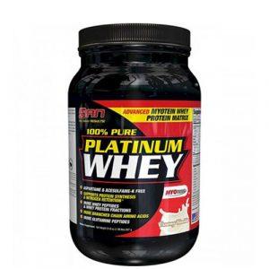 SAN: 100% Pure Titanium Whey (908 г, 30 порций)