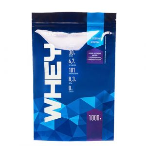 Rline: WHEY (1000 гр)