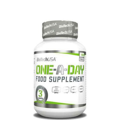 BioTechUSA: One A Day (100 таб)
