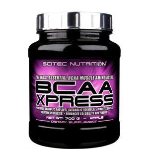 SCITEC: BCAA Xpress (700 гр)