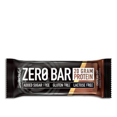 BioTechUSA: Zero Bar (50 гр)